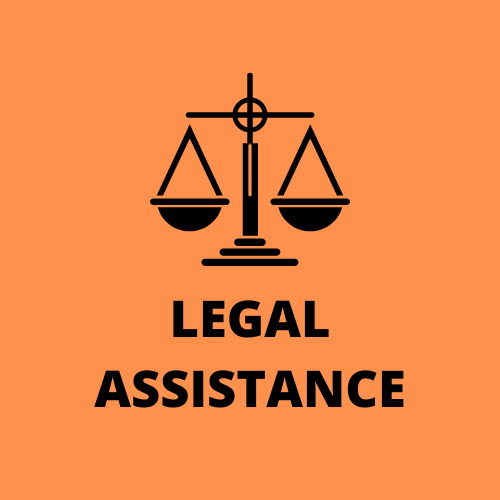 we give legal assistance